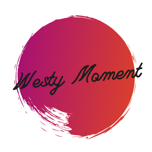 Westy Moment