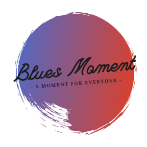 Blues Moment